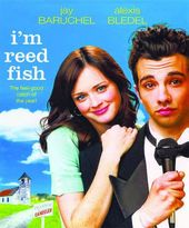 I'm Reed Fish (Blu-ray)