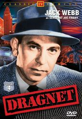 Dragnet - Volume 4