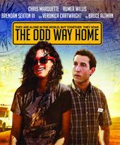 The Odd Way Home (Blu-ray)
