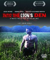 Into the Lion's Den (Blu-ray)
