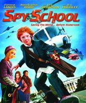 Spy School (Blu-ray)