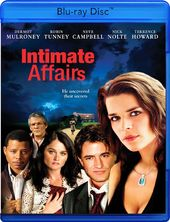 Intimate Affairs (Investigating Sex) (Blu-ray)