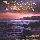 The Musical Sea of Tranquility