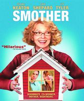Smother (Blu-ray)