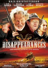 Disappearances