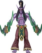 "Heroes of the Storm - Illidan 7"" Action Figure"