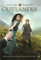 Outlander - Season 1, Volume 1 (2-DVD)