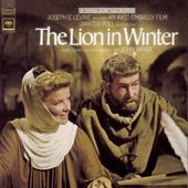 The Lion in Winter [Original Sound Track