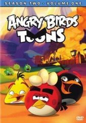 Angry Birds Toons - Season 2, Volume 1