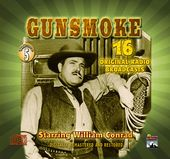 Gunsmoke, Volume 5: 16-Episode Collection (8-Disc)
