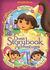 Dora the Explorer: Dora's Storybook Adventures