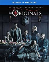 The Originals - Complete 2nd Season (Blu-ray)