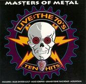 Masters of Metal: Live - The 70's