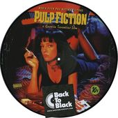 Pulp Fiction (Picture Disc)
