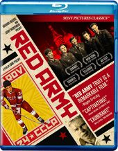 Red Army (Blu-ray)