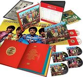 Sgt. Pepper's Lonely Hearts Club Band [Super