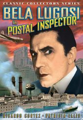 "Postal Inspector - 11"" x 17"" Poster"