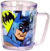 DC Comics - Batman - Coffee Cup