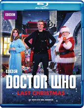 Doctor Who - #253: Last Christmas (Blu-ray)