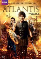Atlantis - Season 2, Part 1 (2-DVD)