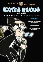 Buster Keaton at MGM Triple Feature (Parlor,