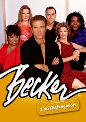 Becker - Complete 5th Season (3-Disc)