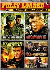 Sniper Collection (2-DVD)