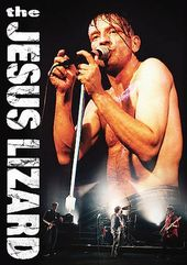 The Jesus Lizard - Live