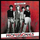The Complete Professionals (3-CD)
