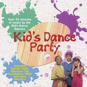 Kids Dance Party V1