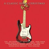 A Classic Rock Christmas