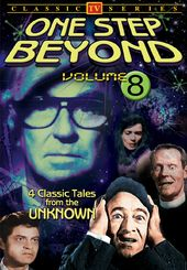 One Step Beyond - Volume 8