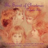 Spirit of Christmas, Volume 2 [BMG]
