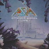 Different Worlds: Live (2-CD)