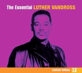 The Essential Luther Vandross 3.0 (Limited