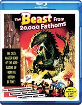The Beast from 20,000 Fathoms (Blu-ray)