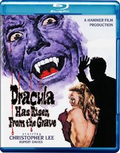 Dracula Has Risen from the Grave (Blu-ray)