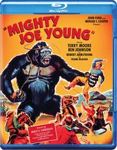 Mighty Joe Young (Blu-ray)