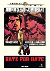 Hate for Hate (Widescreen)