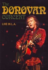 Donovan - The Donovan Concert, Live in L.A.