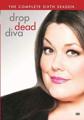 Drop Dead Diva - Complete 6th Season (3-Disc)
