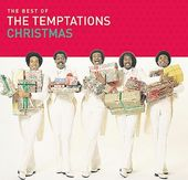 The Best of The Temptations: Christmas