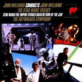The Star Wars Trilogy: The Skywalker Symphony