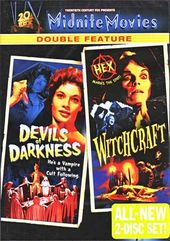 Midnite Movies Double Feature: Devils of Darkness
