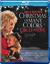 Christmas of Many Colors: Circle of Love (Blu-ray)
