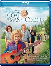 Coat of Many Colors (Blu-ray)