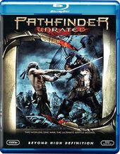 Pathfinder (Blu-ray, Unrated)