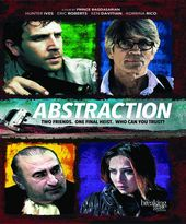 Abstraction (Blu-ray)