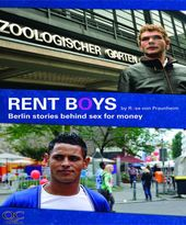 Rent Boys (Blu-ray)