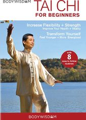 Getting Started with Tai Chi